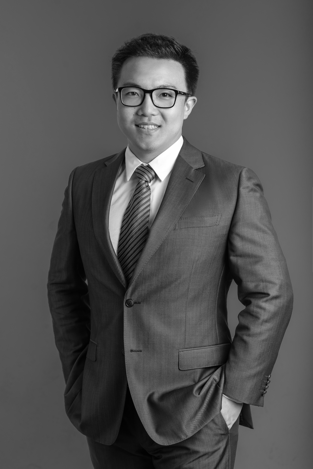 James Jiang
