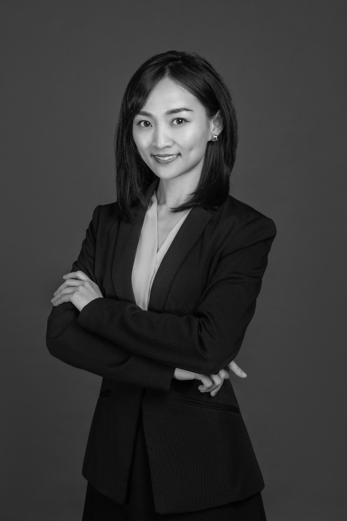 Niki Chen