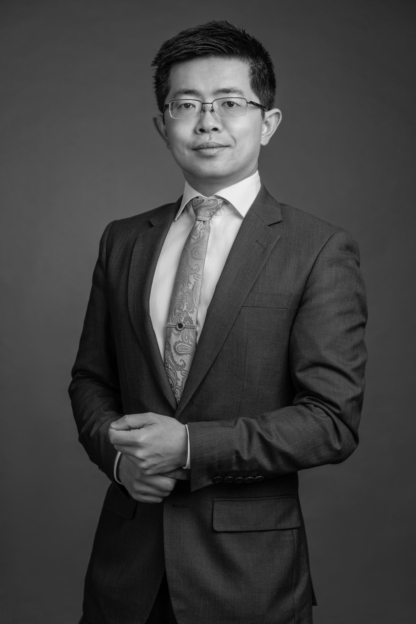 Morgan Zhang